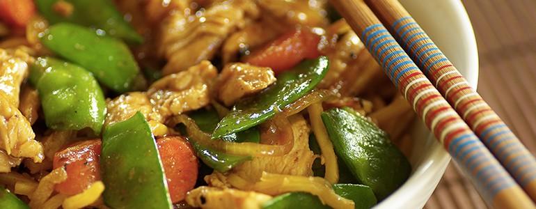 Dossier expert Le top des menus de fêtes asiatiques dans les restaurants lyonnais par Lyonresto