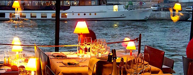 restaurant Restaurant Avec ma Chérie Lyon