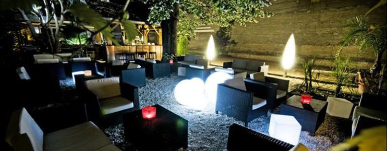 restaurant Restaurant Bar lounge à Lyon