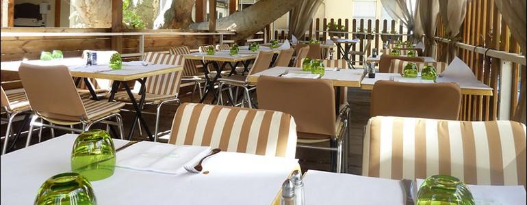 restaurant Restaurant bar terrasse Lyon