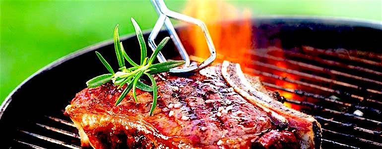 restaurant Restaurant Barbecue Lyon