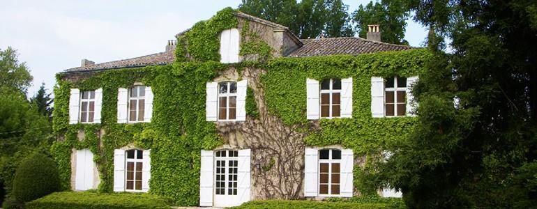 Restaurant belle demeure lyon le classement des lyonnais for Demeures belles