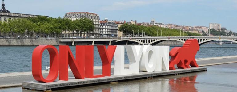 Les restaurants Berges du Rhône de Lyon