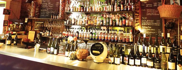 restaurant Restaurant Bistro à Lyon