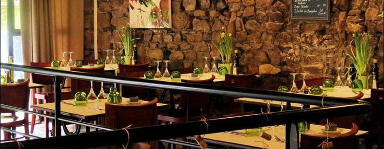 restaurant Restaurant Bistrot Moderne et Cuisine de Comptoir à Lyon