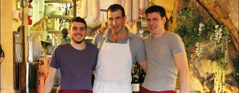 restaurant Restaurant Bouchon lyonnais les plus aimés de Lyon Lyon