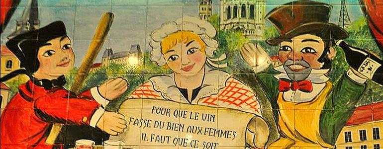restaurant Restaurant Bouchons lyonnais parmi les plus anciens Lyon