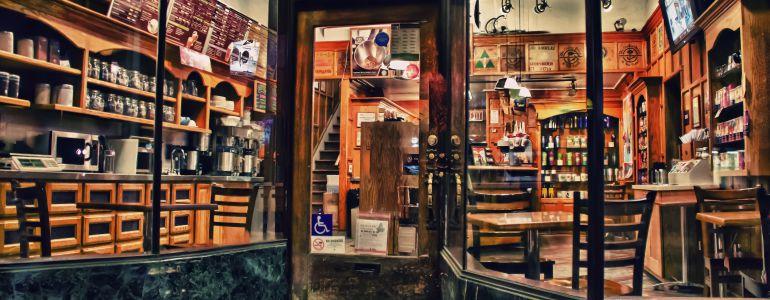 restaurant Restaurant Boutique de cafés et thés Lyon