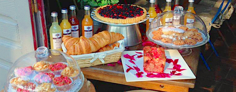 Les restaurants Brunch de Lyon