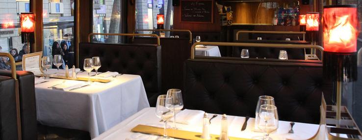 restaurant Restaurant Bus Lyon