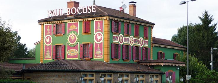 restaurant Restaurant Collonges-au-Mont-d'Or Lyon