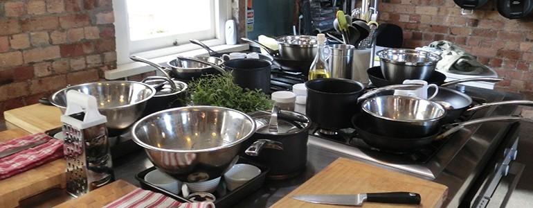 cours de cuisine à lyon - où aller ? lyonresto