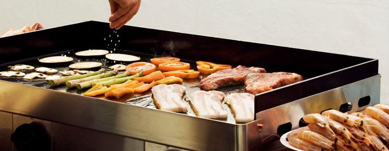 restaurant cuisine la plancha lyon le classement des