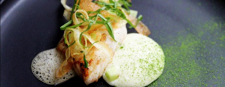 restaurant Restaurant Cuisine fusion Lyon