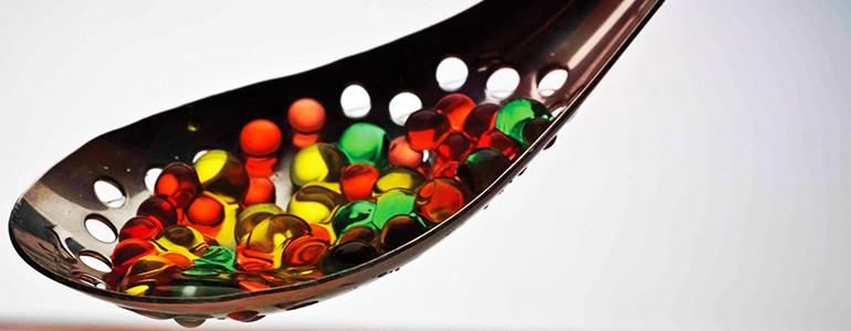 restaurant cuisine moléculaire lyon - le classement des lyonnais