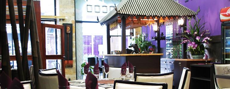 restaurant Restaurant Decor original Lyon
