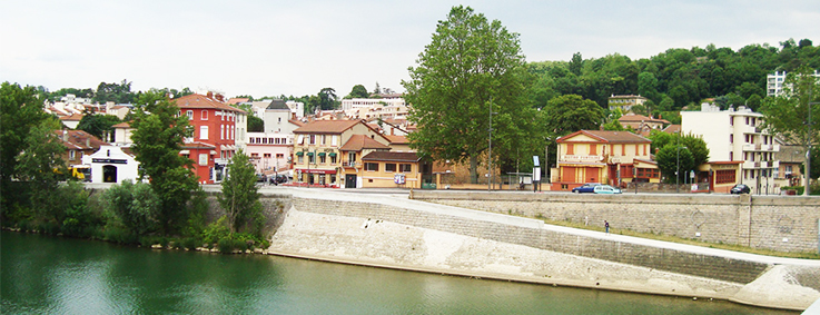 restaurant Restaurant Fontaines-sur-Saône Lyon