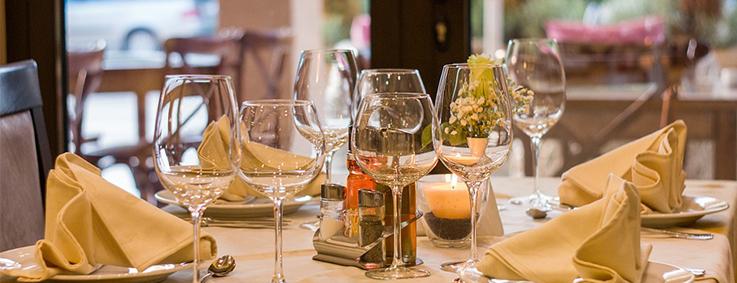 restaurant Restaurant Gault&Millau Lyon