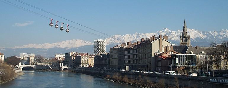 restaurant Restaurant Grenoble Lyon