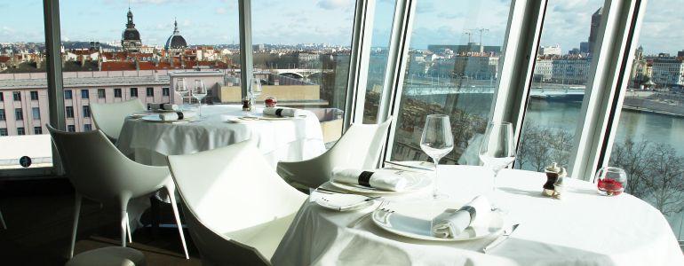 restaurant Restaurant Hôtel restaurant Lyon