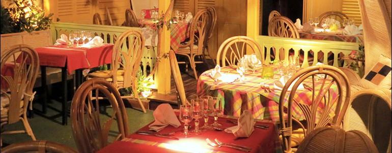 restaurant Restaurant Iles Lyon