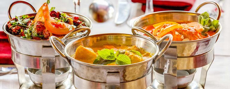 restaurant Restaurant Indien à Lyon