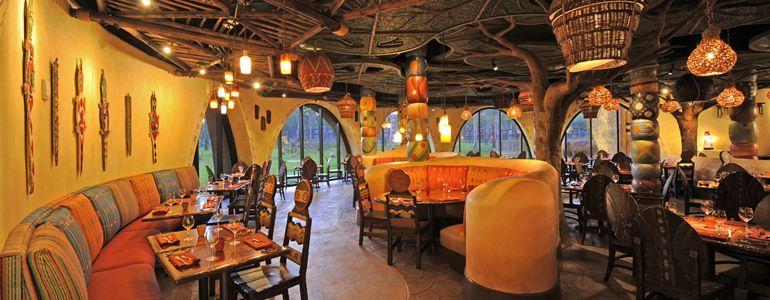 restaurant Restaurant Insolite Lyon