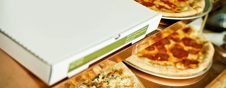 restaurant Restaurant livraison pizza à Lyon