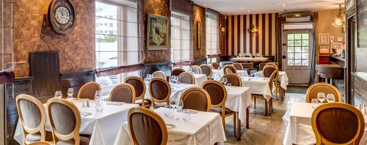 Restaurant luxe lyon le classement des lyonnais