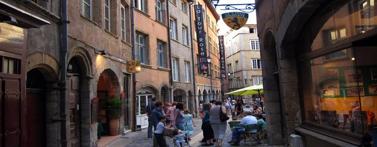 restaurant Restaurant Lyon 69005 Lyon