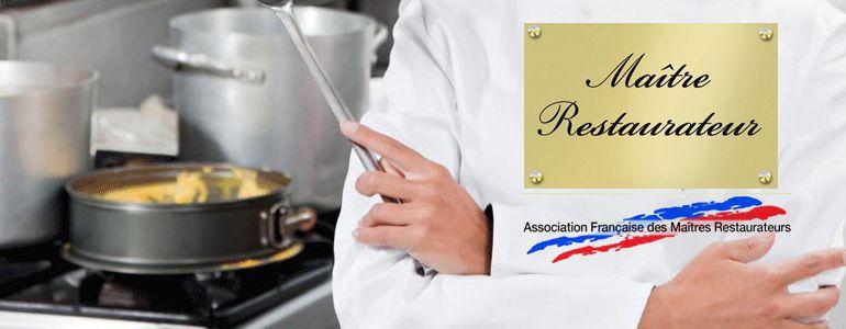 restaurant Restaurant Maître restaurateur Lyon