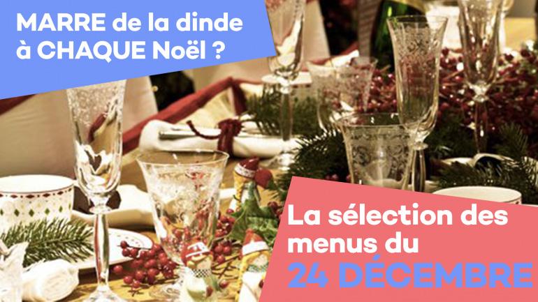 restaurant Restaurant Menus de noël 24 décembre Lyon