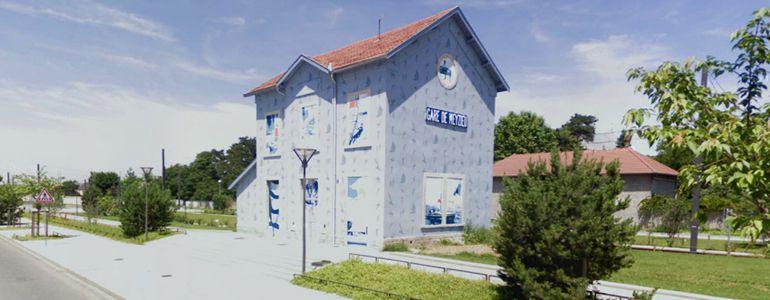restaurant Restaurants à Meyzieu
