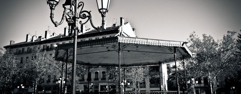 restaurant Restaurant Monplaisir Lyon