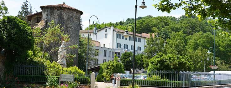 restaurant Restaurant Montluel Lyon