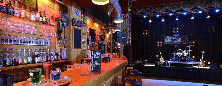 Les restaurants Musique live de Lyon