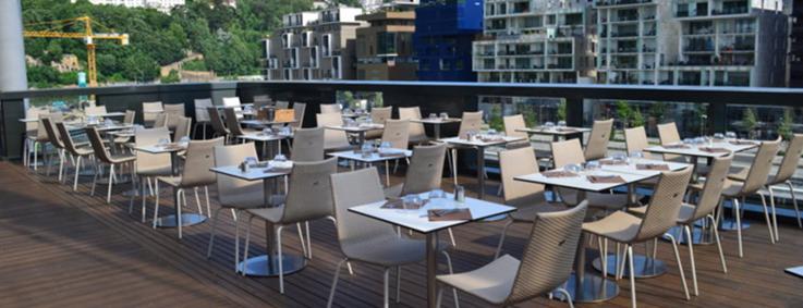 restaurant Restaurant Nouveau Lyon