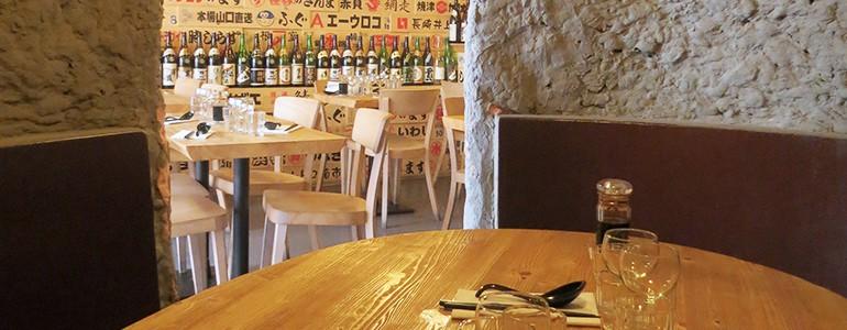 restaurant Restaurant Nouveau concept Lyon