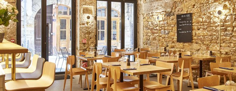 restaurant Restaurant Nouveaux restaurants 2018 et 2017 Lyon