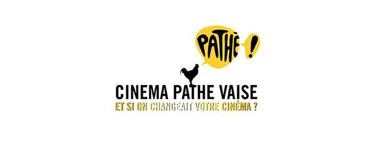 restaurant Restaurant Pathé Vaise Lyon