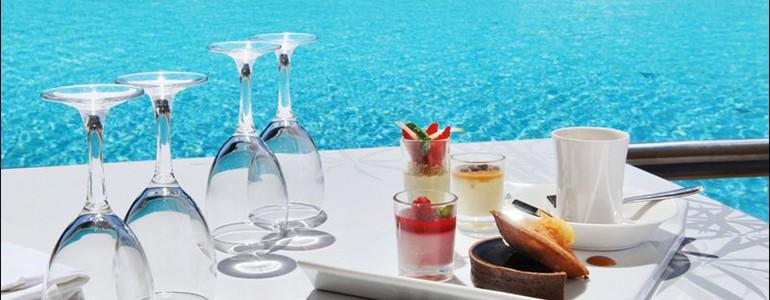 Restaurant piscine lyon le classement des lyonnais for Restaurant avec piscine marseille