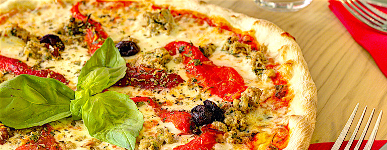 restaurant Restaurant Pizza à Lyon