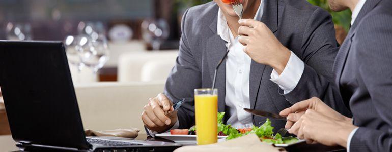 restaurant Restaurant Repas affaires Lyon
