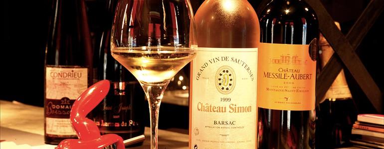 restaurant Resto à vin à Lyon