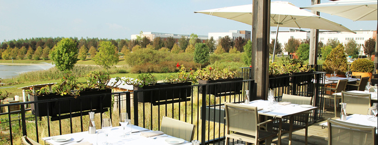restaurant Restaurant Rhône Alpes Lyon