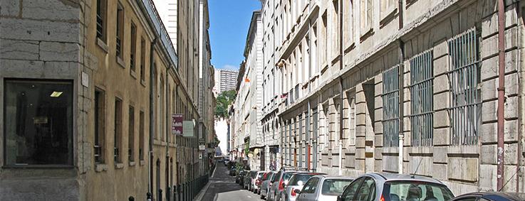 restaurant Restaurant Rue Royale Lyon