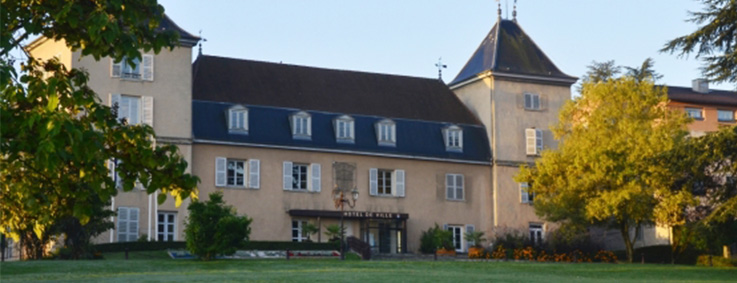 restaurant Restaurant Saint-Bonnet-de-Mure Lyon