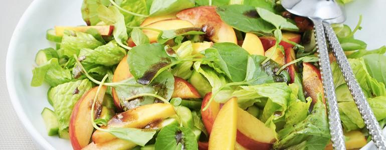 Les restaurants Salade de Lyon