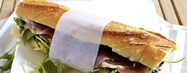 restaurant Restaurant Sandwicherie Lyon