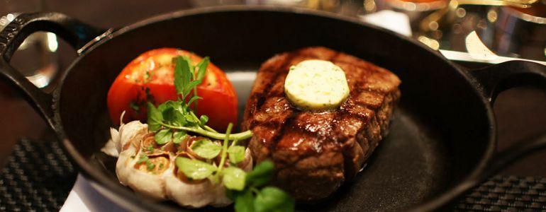 restaurant Restaurant Steakhouse Lyon